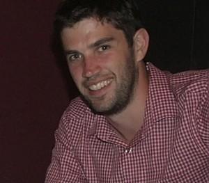 Australian cyclist James Rapley lost his like while biking in LA.