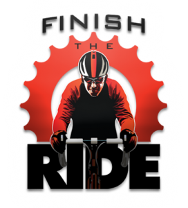 Finish the Ride logo1