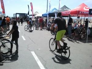SaMo Bike Expo 2