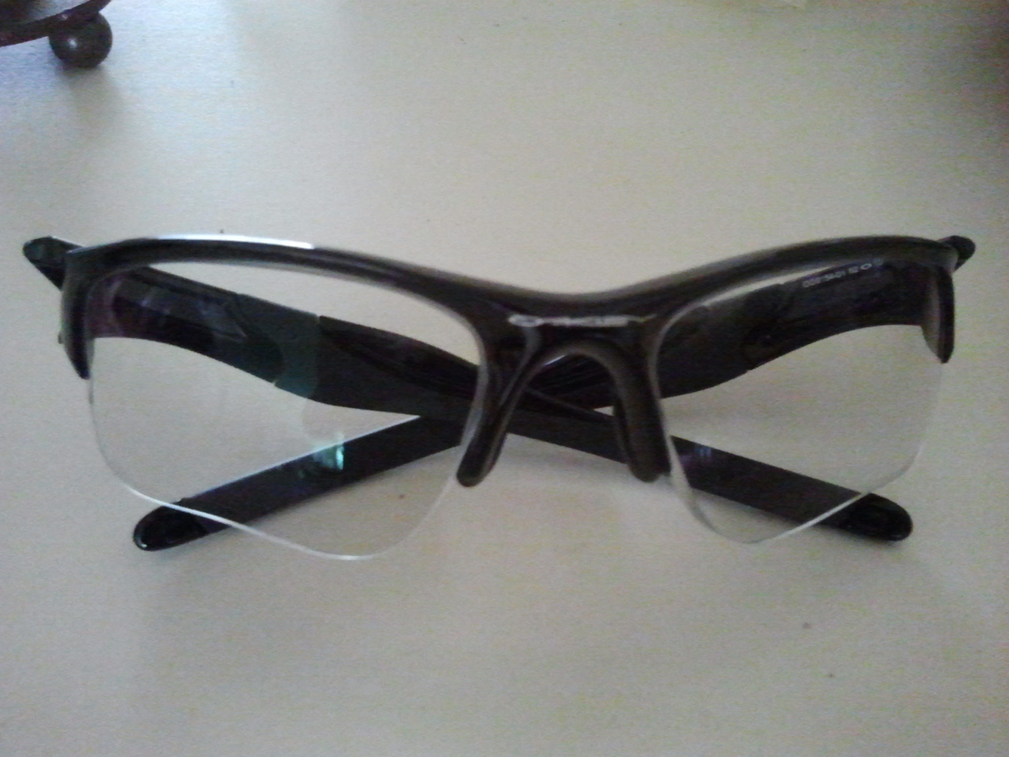 Review: Prescription riding glasses from Sport Rx great ...