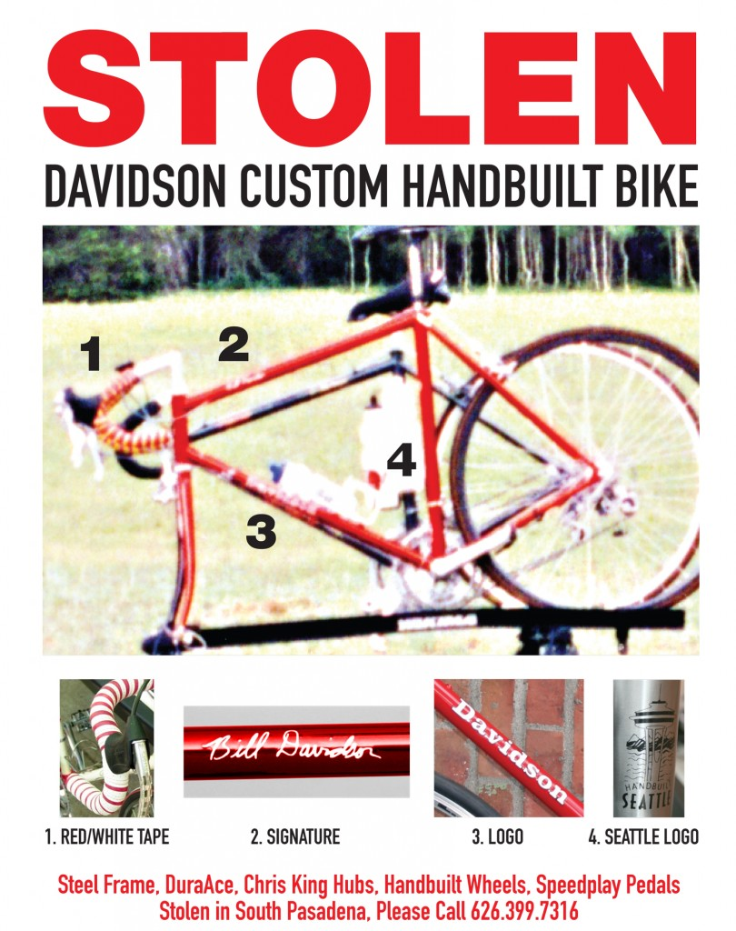 Dan Goods Bike Flyer