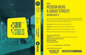 Reseda Blvd Flyer_Workshop2_April-11__color