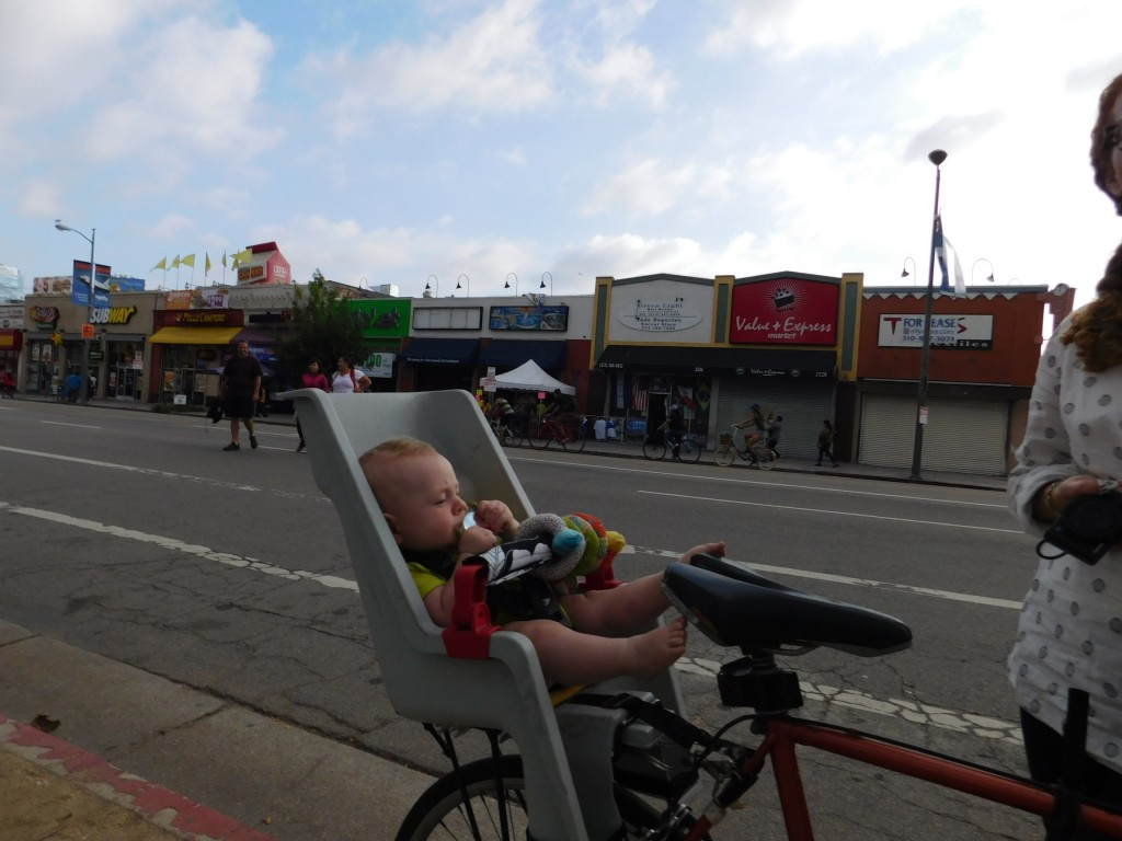 The littlest CicLAvian