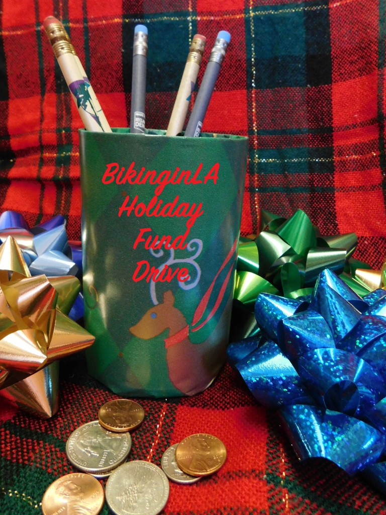 Help keep the Corgi in kibble this holiday season.