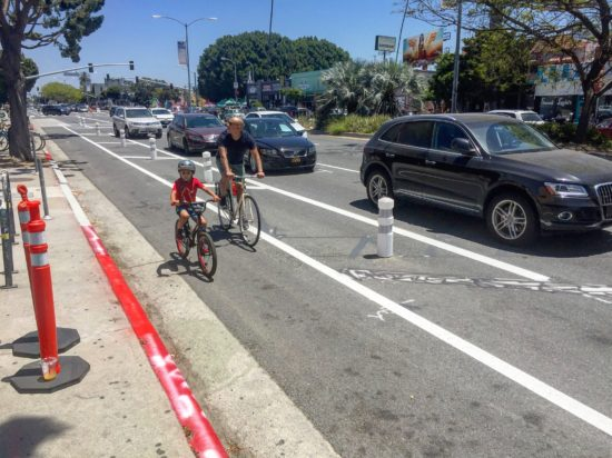Morning Links: LACBC steps up for safer streets in Mar ...