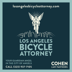 BikinginLA - SoCal's leading source for bike news, from